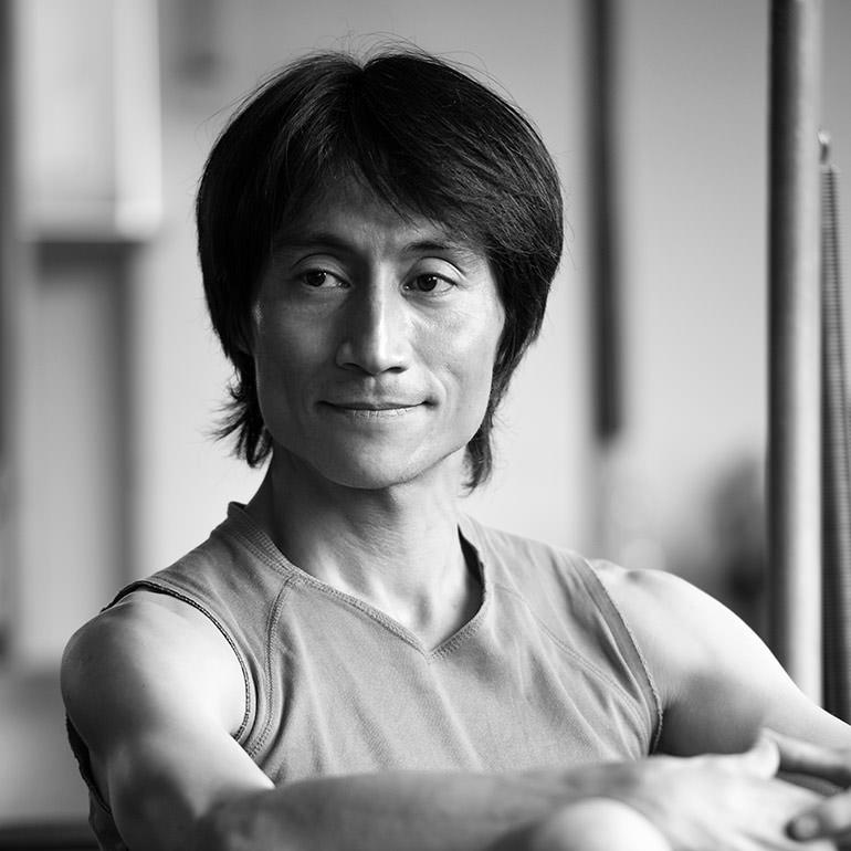 Toshiyuki (Toshi) Kusuda